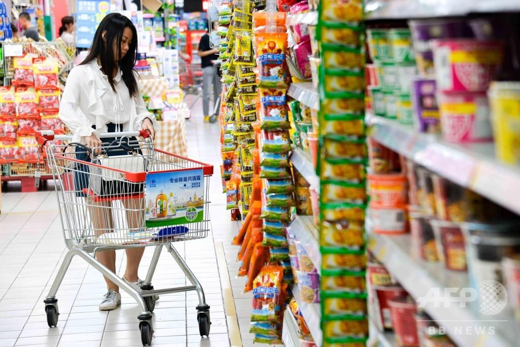 「お一人様」商品が人気 中国の単身経済