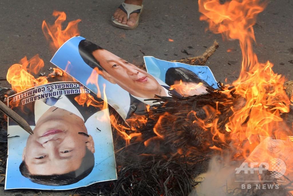 中印衝突 中国メディアは抑えた報道、SNSでは「報復」求める声