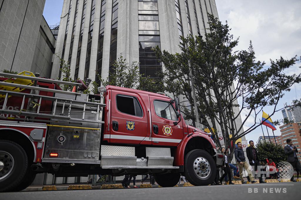 コロンビアの炭鉱で爆発、11人死亡 前日にも同様の事故で6人死亡