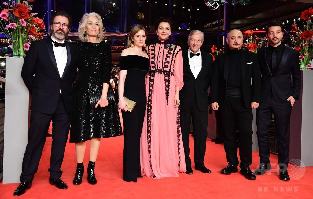 ベルリン国際映画祭が開幕、審査員から早速「トランプ批判」も