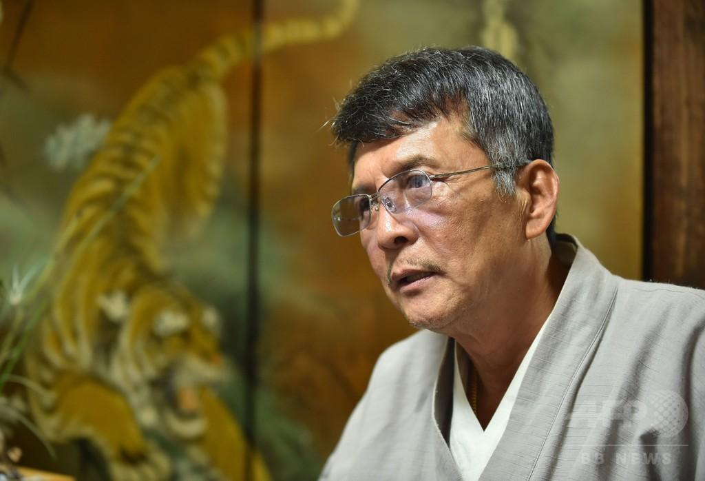山口組分裂にみる「日本の暴力団の地盤沈下」