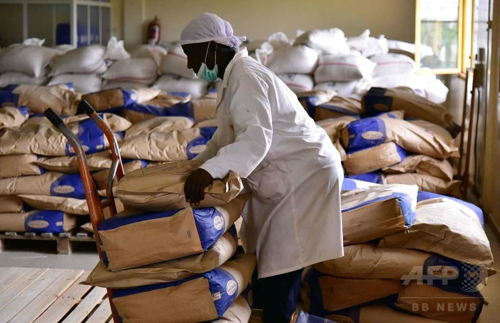 西アフリカ・ニジェールの小企業、現地生産で飢餓対策に成功