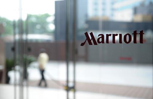 台湾のホテル、マリオットとの契約解除へ 「中国」表記に抗議