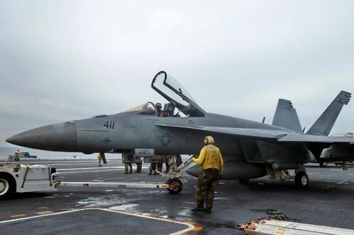 アジア重視戦略の米軍、地域の軍備を強化