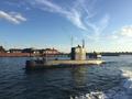 デンマーク人発明家、女性遺体を遺棄か 自作潜水艇内で死亡と供述
