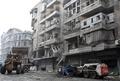 シリア全土で停戦発効へ 政府軍と反体制派が合意
