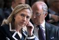 「シリアの友人」会合、米仏が制裁強化求める