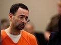 米体操連盟の元医師が罪認める、100人以上の女子選手らに性的虐待
