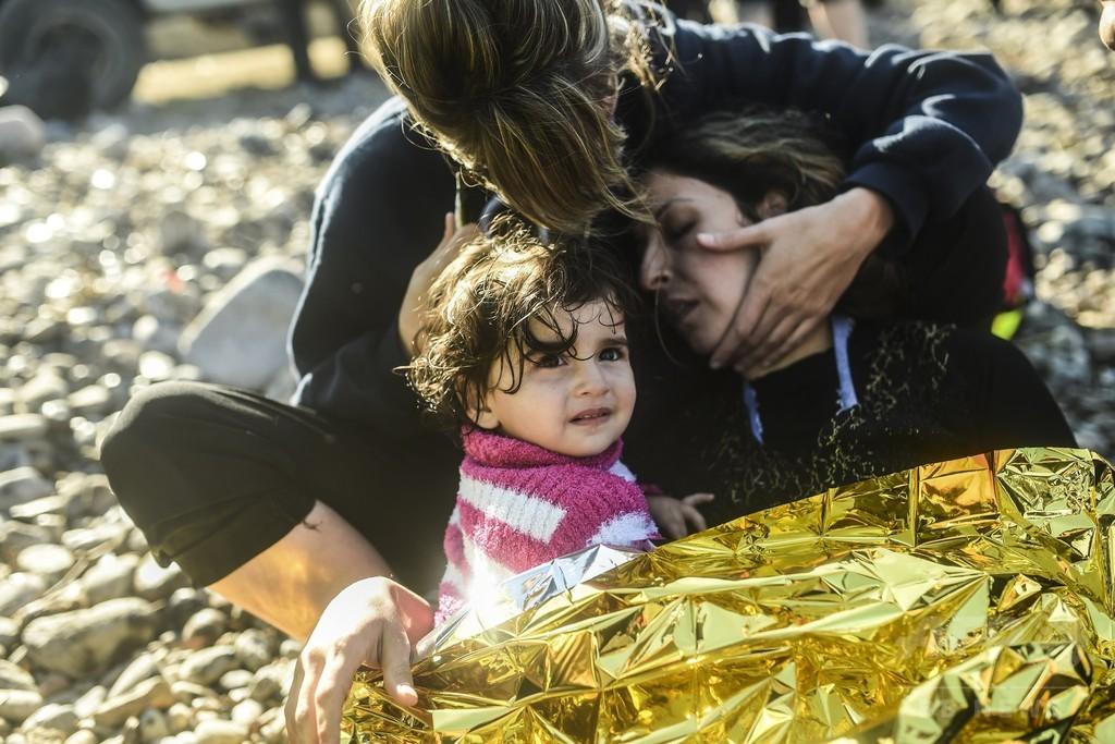 米19州、シリア難民受け入れを拒否 パリ襲撃受け