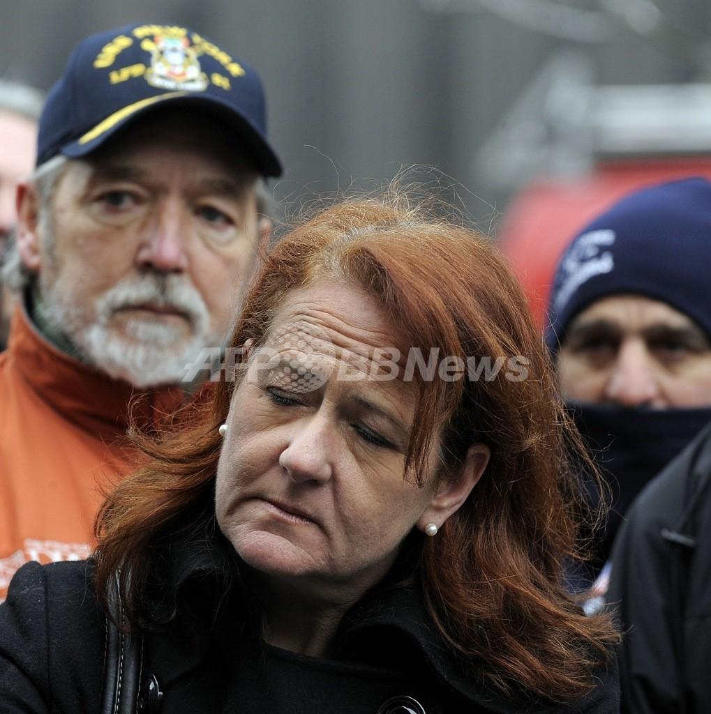 「9.11テロの粉じんによるがん発症も支援の対象に」 米政府機関が勧告