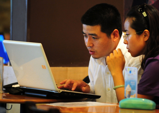 中国、ネット閲覧規制ソフトの導入を延期