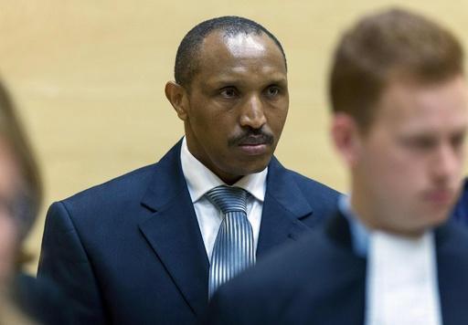 コンゴの「ターミネーター」、戦争犯罪などで禁錮30年 ICC