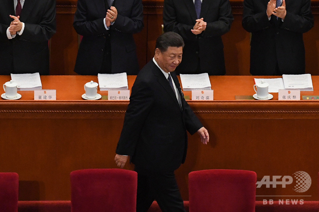中国当局が大学教授を拘束、コロナめぐり習近平氏を批判