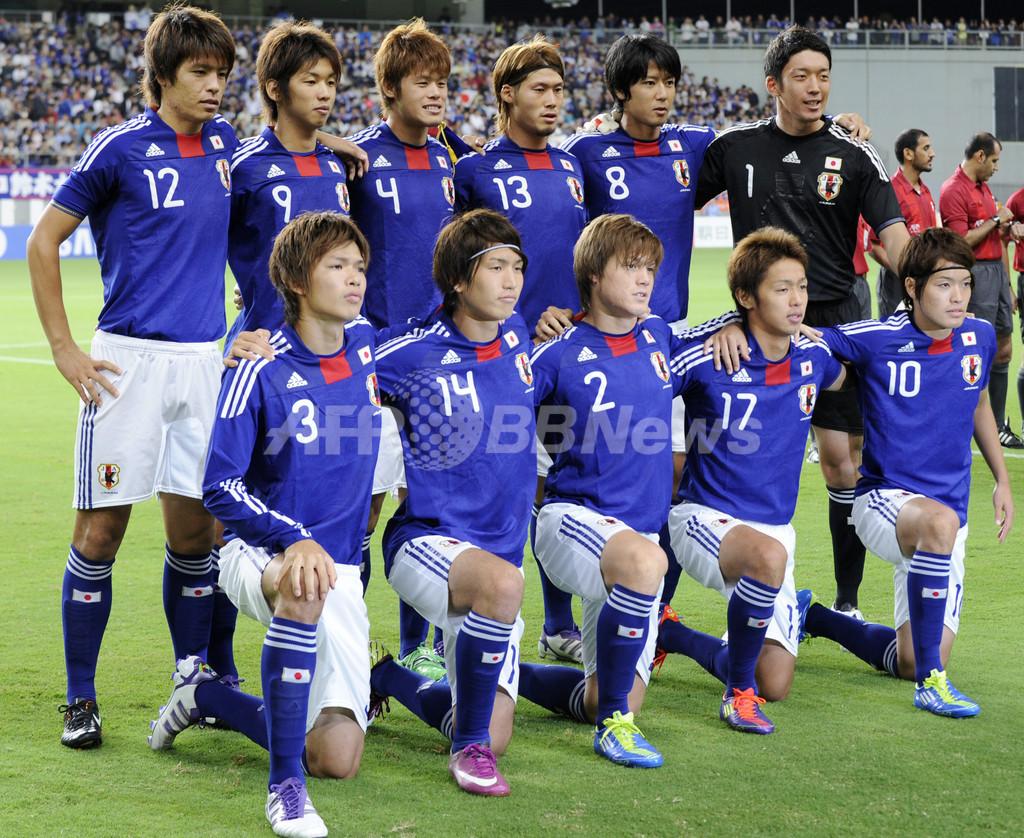 日本U-22 マレーシアを下し白星発進、ロンドン五輪アジア最終予選