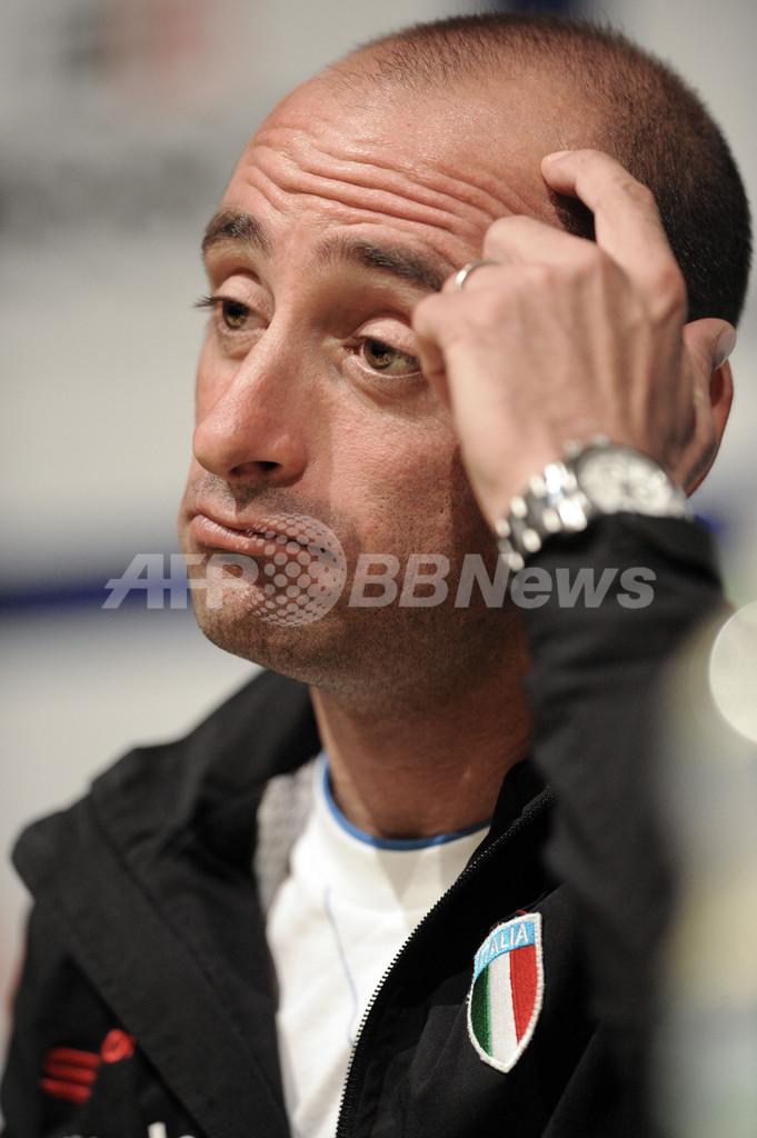 ベッティーニ UCIロード世界選手権限りで現役引退