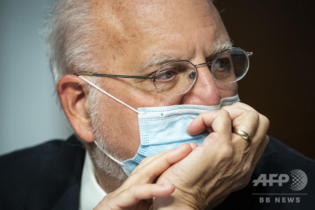 米政府、コロナワクチンの11月1日接種開始へ準備 各州に通達