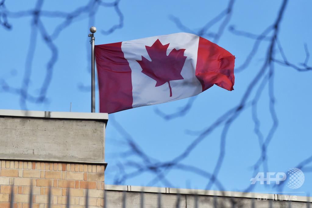 今秋総選挙のカナダ、国外からの介入対策班を設置