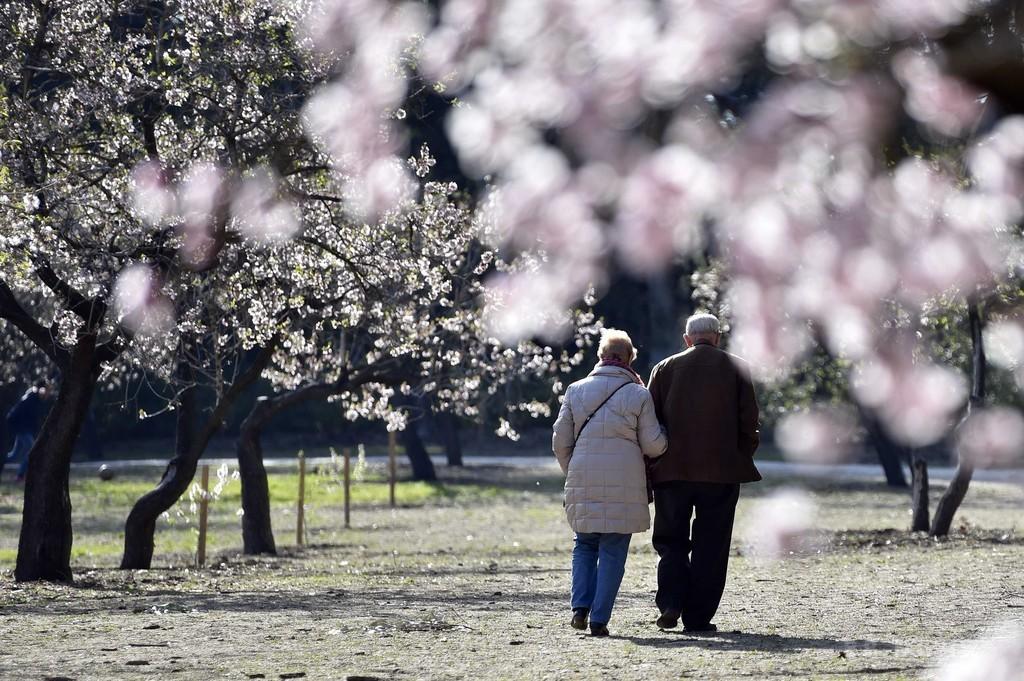 世界の平均寿命に大幅な伸び、生活習慣病は増加 報告書