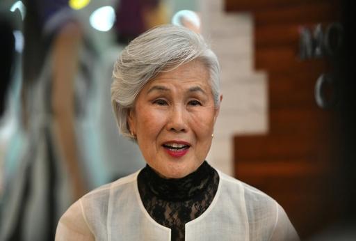 少子高齢化で進む世代間対立、シニアモデルが橋渡し役に 韓国