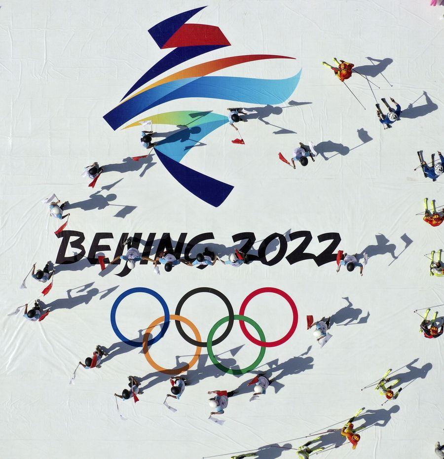 北京冬五輪、新型コロナに対応しつつ準備着々
