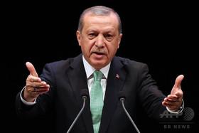 イスラエルはヒトラーよりましと言えるか…トルコ大統領の発言が波紋