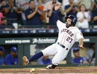 MLBオールスターの出場選手発表、アルトゥーベが最多得票