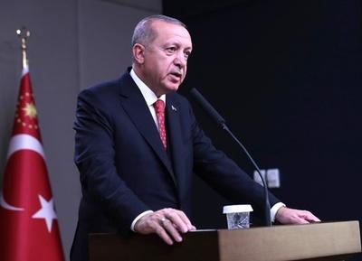 カショギ氏殺害の音声記録、サウジや米などに提供 トルコ大統領