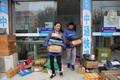 中国「独身の日」セール前に配達料値上げラッシュ 宅配大手