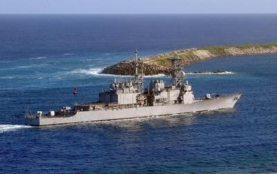 「グアムに自決権を」、米軍移転で高まる島民の声 独立も選択肢に