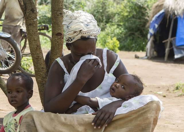 富と権力求め子どもをいけにえに、ウガンダで横行する呪術殺人