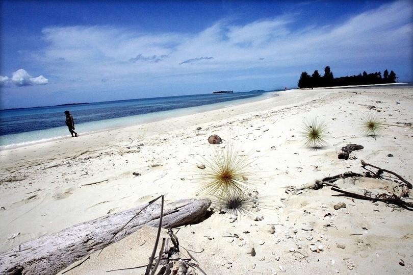 インドネシアでもM7.6の地震
