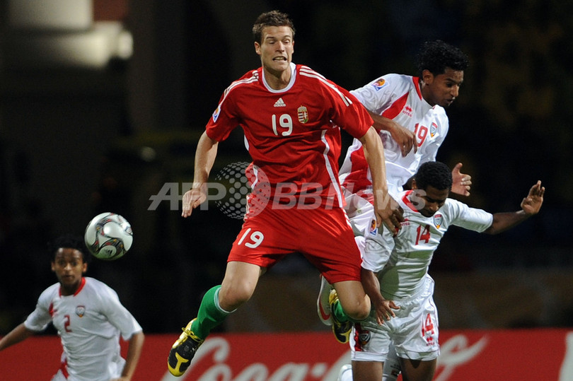 ハンガリーがUAEを下し1位通過、U20W杯