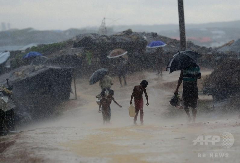 キリンHD、ミャンマーでの寄付がロヒンギャ排斥の治安部隊に? 調査実施