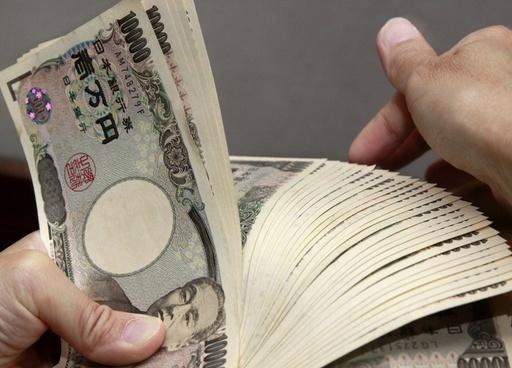 日本の借金、初めて1000兆円超える