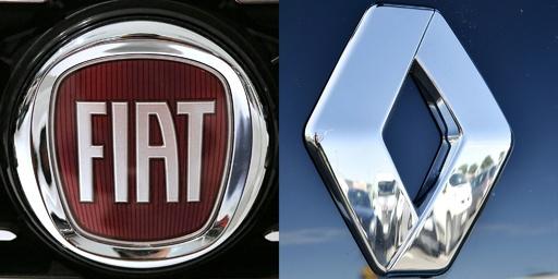 フィアット、ルノーに経営統合を提案 世界3位の自動車メーカー誕生か