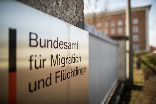 ビンラディンのチュニジア人「ボディーガード」を国外退去へ、ドイツ