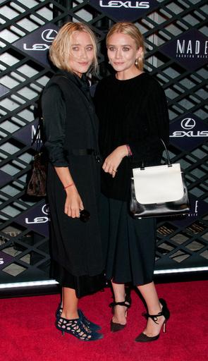 15年度CFDAファッション賞ノミネート発表、「ザ・ロウ」らが2部門に