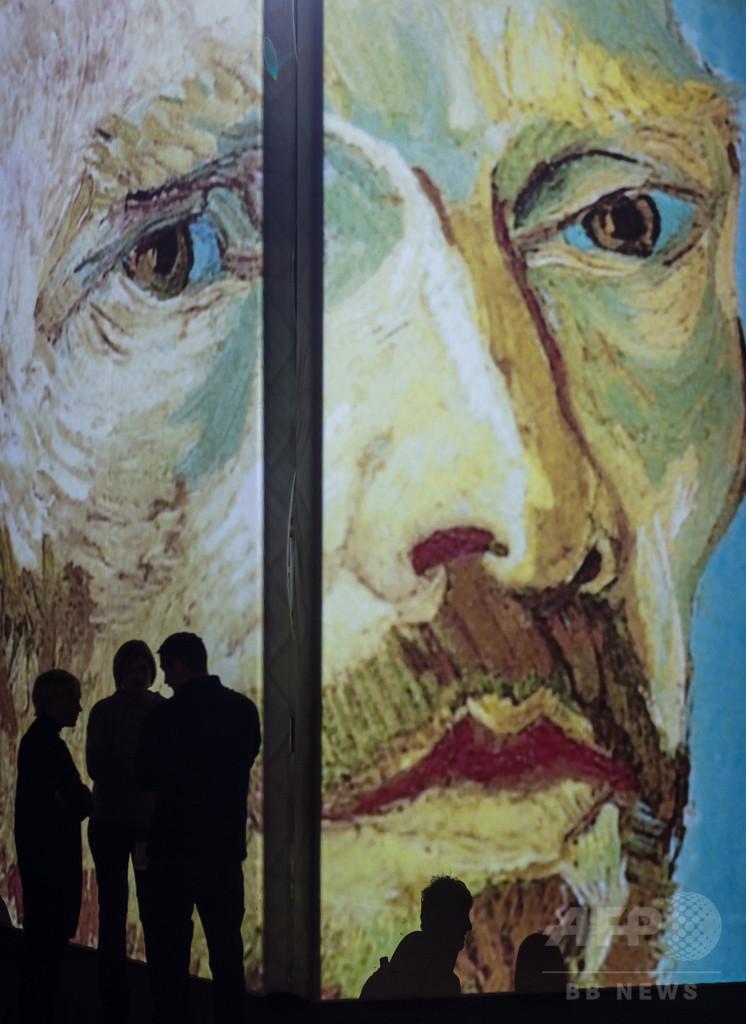 ゴッホのスケッチブック見つかる、11月に画集出版