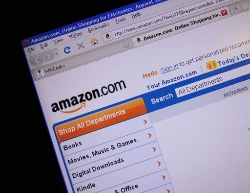 米アマゾン、28日にタブレット型端末を発表?