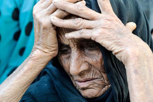 アフガニスタン、今も「衝撃的で容認できない」数の民間人死傷 国連