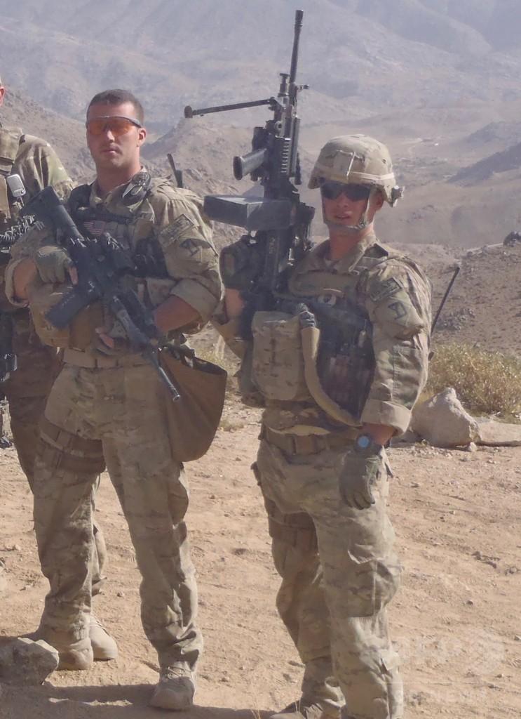 米銃規制改革に加勢する退役軍人たち 写真7枚 国際ニュース:AFPBB News