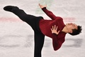パトリック・チャンが現役引退を表明、カナダを代表するフィギュア界の王者