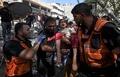 ガザ攻撃、1日の死者最多42人 安保理は緊急会合