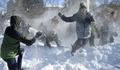 約100年続いた「雪合戦禁止法」、9歳男児が弁舌で覆す 米コロラド州