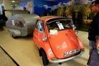 世界最大級のキャンピングカー見本市 独デュッセルドルフ