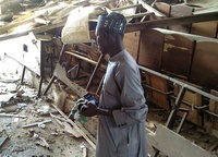 大学襲撃で13人死亡、ボコ・ハラムか ナイジェリア