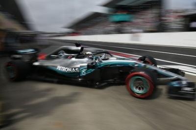 19年のF1日程確定、節目の1000レース目は中国GPで