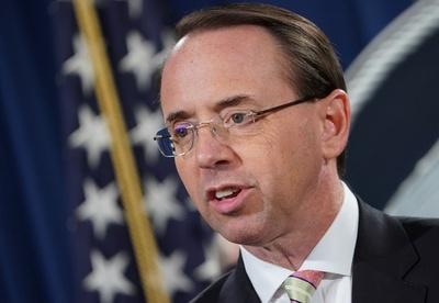 米司法副長官が辞任か ロシア疑惑捜査の擁護者
