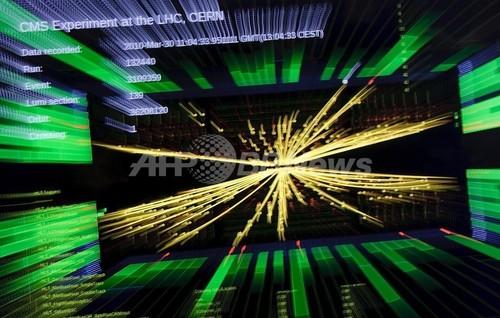 自然界の新たな力か?物理学で想定外の粒子発見、米研究所