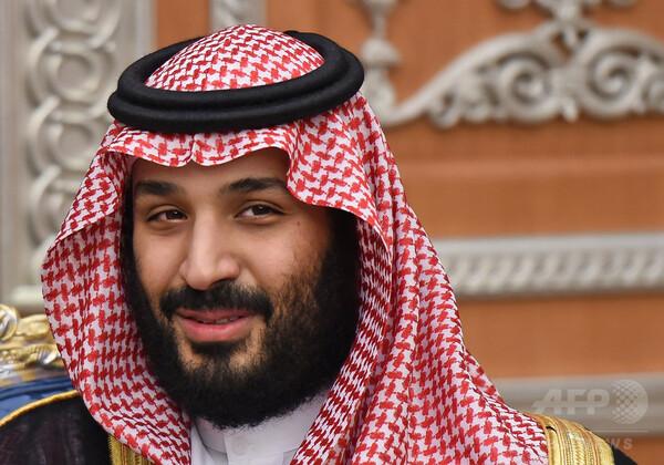 サウジ皇太子、イラン最高指導者を「新たなヒトラー」呼ばわり